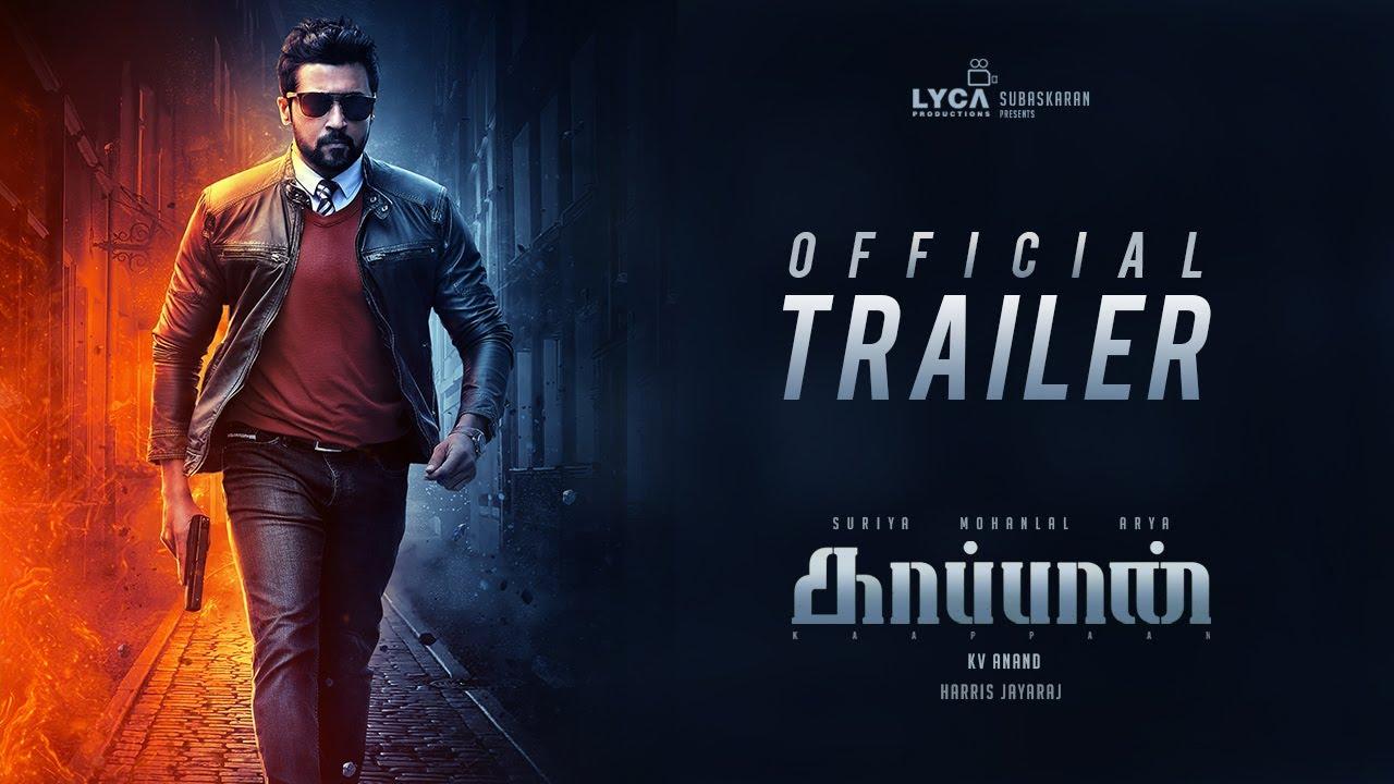 Tamil movie releasing in 2019