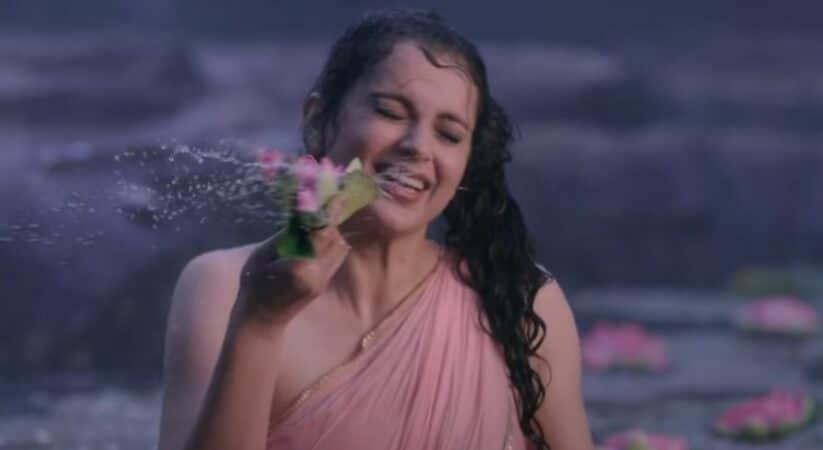 Mazhai Mazhai Song Lyrics – Thalaivi Movie