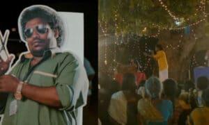 Oru Needhi Song Lyrics – Mandela Movie
