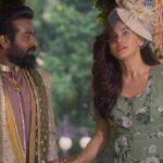 Vaanil Pogum Megham Song Lyrics – Annabelle Sethupathi Movie